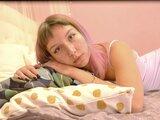 IsabelleSilver cam