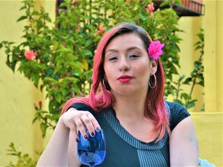NataliaMaylu jasmin